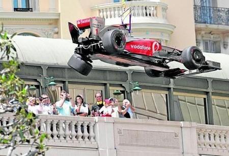 Lewis Hamilton admite que se confundió en la calificación