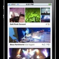 Facebook está preparando una nueva aplicación para compartir imágenes