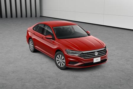 Volkswagen Jetta Trendline 2019 7