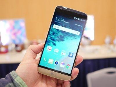 Cómo ahorra batería Always-on de LG G5 con la pantalla siempre encendida