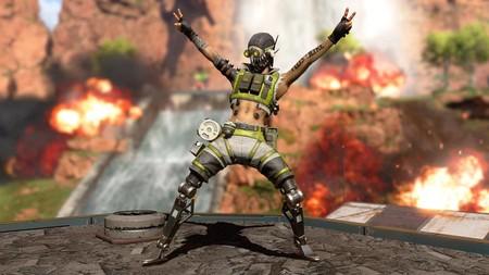 Apex Legends suena en español con la actualización 1.2 y soluciona más de 30 fallos antes de la temporada 2 del battle royale