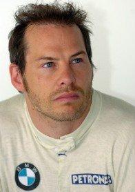 Villeneuve P1 en los últimos libres