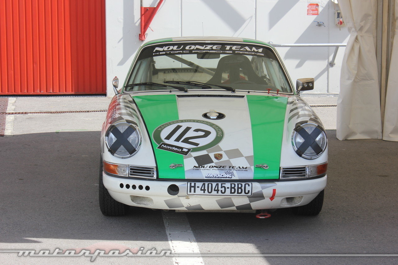 Foto de Porsche en EdM 2013 (4/46)