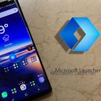 La próxima actualización de Microsoft Launcher para Android eliminará la compatibilidad con Cortana