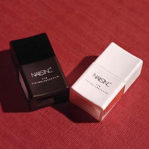 Victoria Beckham hace sus primeros pinitos en el mundo de la belleza de la mano de Nail Inc