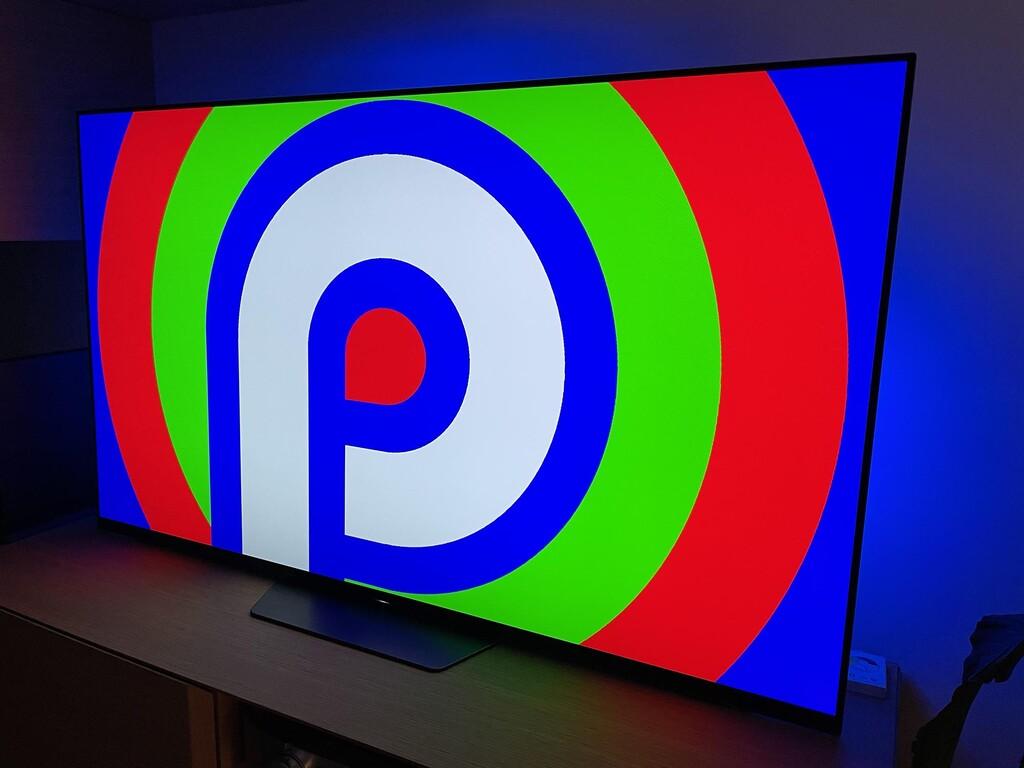 Android 9 Pie comienza a llegar a los televisores Sony con Android TV: todas las novedades