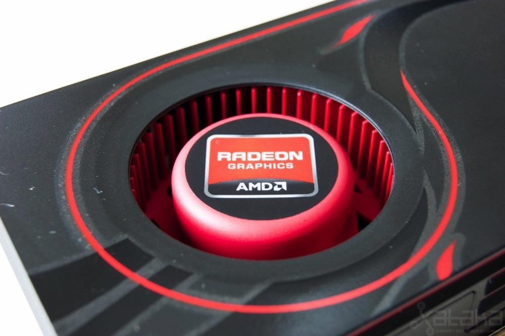 Foto de AMD 6870, análisis (7/8)
