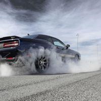 1.500 caballos a precio de derribo para el Dodge Challenger SRT Hellcat