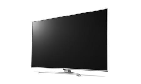 LG 43UJ701V, una interesante smart TV 4K de 43 pulgadas que PcComponentes nos deja ahora por 469 euros