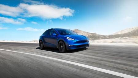 El Tesla Model Y es un Model 3 en forma de SUV compacto para siete pasajeros y precio de derribo
