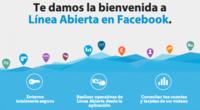 Opera con tu cuenta de La Caixa sin salir de Facebook