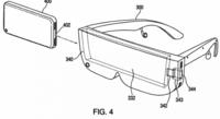 Según esta patente Apple podría diseñar unas gafas de realidad virtual para iPhone