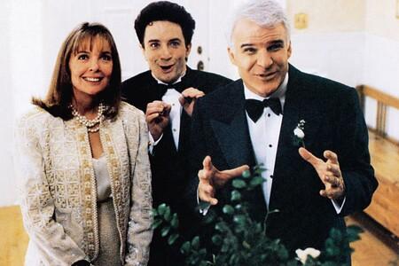 'El padre de la novia': Netflix reúne al reparto del clásico de los 90 en una cita benéfica