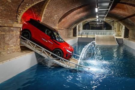 Range Rover Evoque 2019 lateral