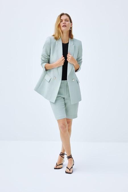 Trajes De Pantalon Zara 3