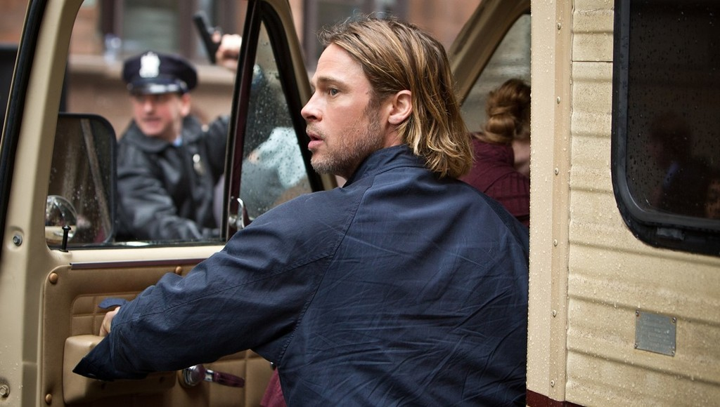 'World war Z 2' is dead: Paramount cancelled the sequel to David Fincher and Brad Pitt