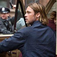 'Guerra Mundial Z 2' está muerta: Paramount cancela la secuela de David Fincher y Brad Pitt