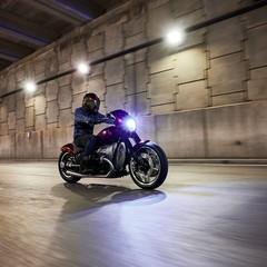 Foto 14 de 39 de la galería bmw-motorrad-concept-r-18-2 en Motorpasion Moto