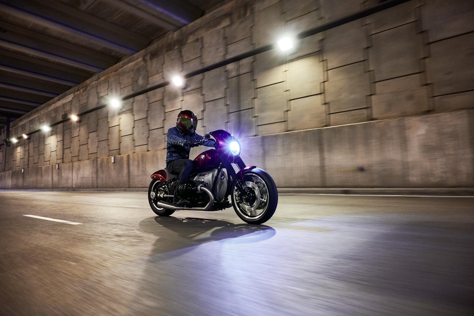 Foto de BMW Motorrad Concept R 18 /2 (14/39)