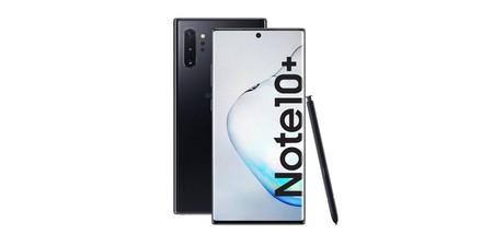 Note 10 Plus