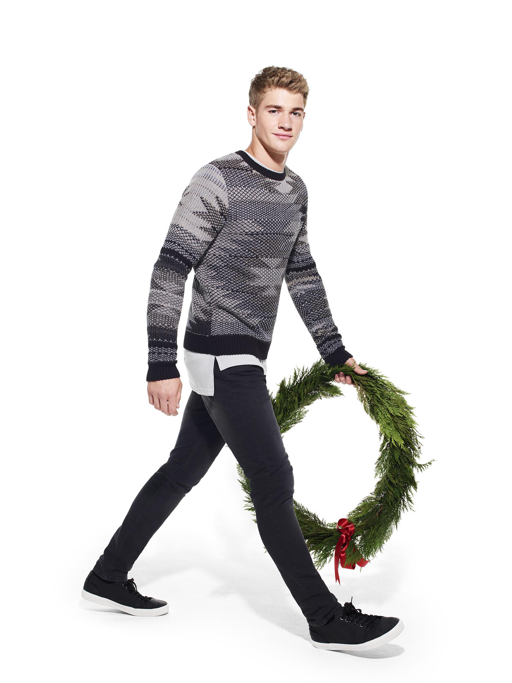 Foto de La Navidad se acerca y Primark quiere vestir de fiesta a toda la familia (19/35)