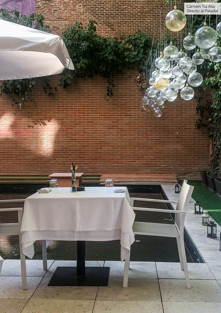 Benares Bar 13 De 1