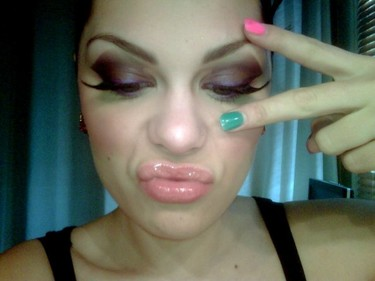 Yo por Jessie J hago lo que haga falta... ¡La fanaticada del momento!