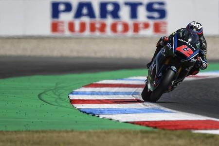 Francesco Bagnaia se clasifica primero en Assen sin españoles en la primera línea