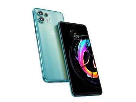 Motorola Edge 20 Lite Oficial Diseno Caracteristicas