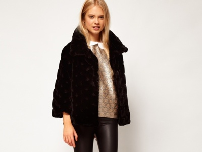 Tendencias low-cost: la chaqueta que realza tu look