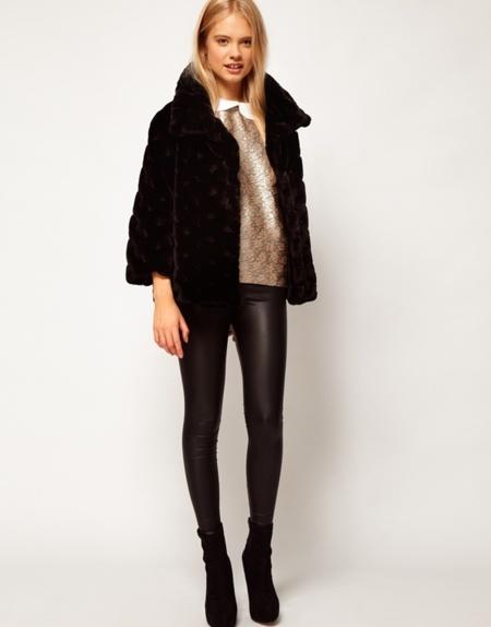Tendencias low-cost: la chaqueta que realza tu look
