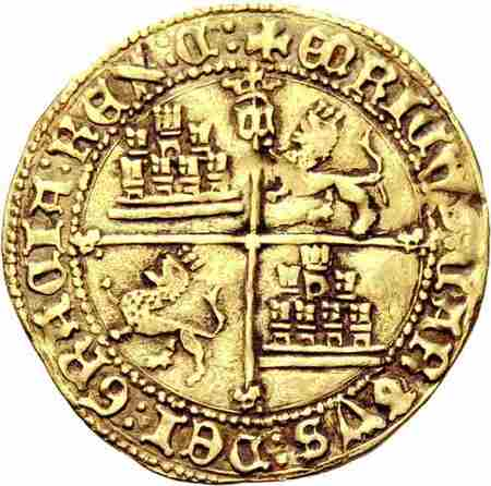 Enrique IV-Madrid