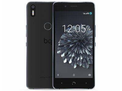Smartphone BQ Aquaris X5 Plus 16GB por 249 euros en Ebay