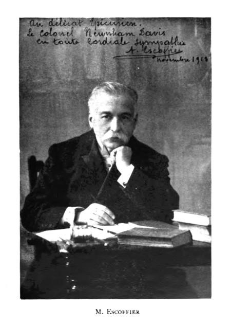 Auguste Escoffier 01