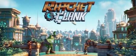 Sorpresa: 'Ratchet & Clank' tendrá película. Aquí puedes ver el primer tráiler