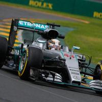 Lewis Hamilton estrena con pole el nuevo descafeinado sistema de clasificación