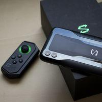 El Black Shark 2 Pro se presentará el 30 de julio y todo apunta a que llegará con el Snapdragon 855+