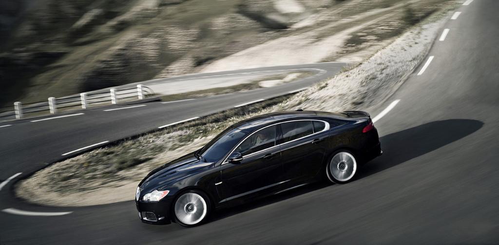 Foto de Jaguar XFR (15/34)