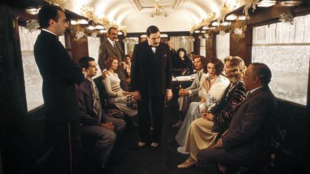 El tren como escena del crimen: 11 películas con fascinantes asesinatos sobre raíles