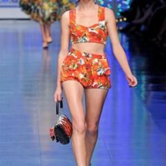 Foto 35 de 74 de la galería dolce-gabbana-primavera-verano-2012 en Trendencias
