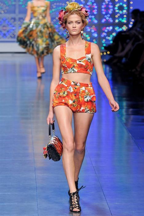 Foto de Dolce & Gabbana Primavera-Verano 2012 (35/74)