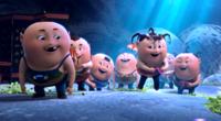 Light Chaser Animation, la competencia para Pixar también llega desde China