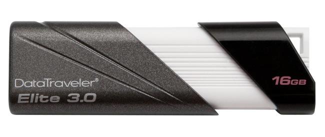 Kingston DataTraveler Elite USB 3.0