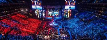 Para gran parte de una generación, el Worlds de 'League of Legends' es el mayor espectáculo del mundo