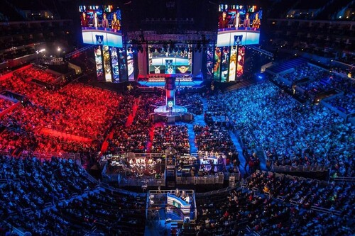 Para gran parte de una generación, el Worlds de 'League of Legends' es el mayor espectáculo del mundo