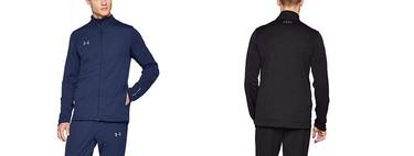 Black Friday 2019: el chándal Under Armour Challenger II Knit Warm-up puede ser nuestro por 39,49 euros en una amplia variedad de tallas