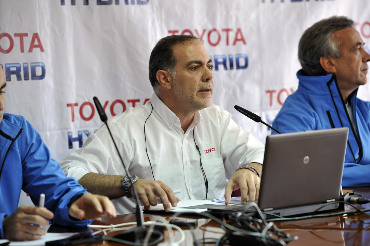 Foto de 24 Horas Híbridas de Toyota 2015 (31/234)