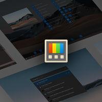 La nueva versión de los PowerToys incluye un selector de color para capturar la tonalidad de cualquier punto de la pantalla