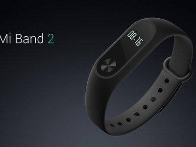 Xiaomi Mi Band 2 por sólo 13,77 euros y envío gratis con este cupón de descuento