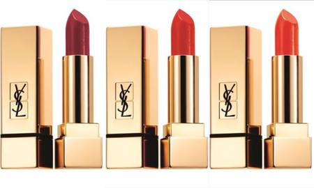 YSL Vernis a Levres Vinyl Cream Fall 2016 Collection